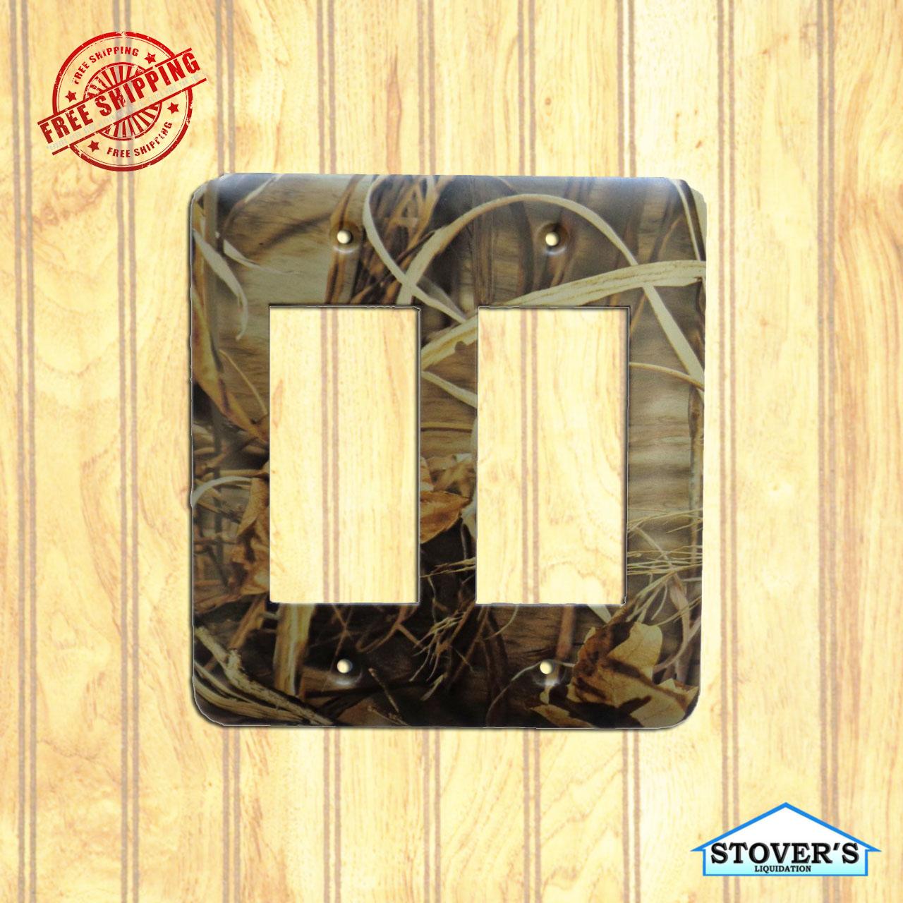 63162-double-rocker-light-switch-plate-outdoors-camo-advantage-max-4-stovers-liquidation.jpg